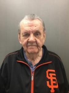 Donald Eugene Koehn a registered Sex Offender of California