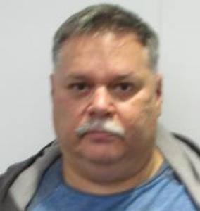 Donald Anthony Little a registered Sex Offender of California