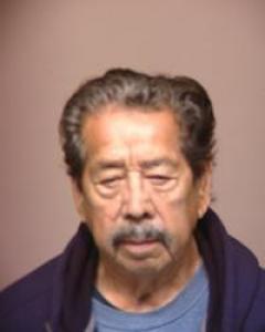 Donald Adam Lozano a registered Sex Offender of California