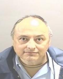 Donald Steven Martinez a registered Sex Offender of California