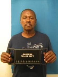 Donald Ray Mathews a registered Sex Offender of California