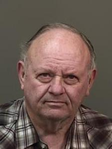 Donald Lee Montgomery a registered Sex Offender of California