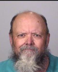 Donald Ray Penrod a registered Sex Offender of California