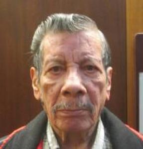Donald Ramos a registered Sex Offender of California