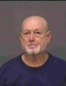 Donald Ray Rittenhouse a registered Sex Offender of California