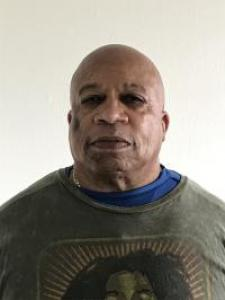 Donald Robinson a registered Sex Offender of California