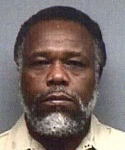 Donald Lee Robinson a registered Sex Offender of California
