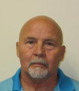 Donald Karl Rodriguez a registered Sex Offender of California