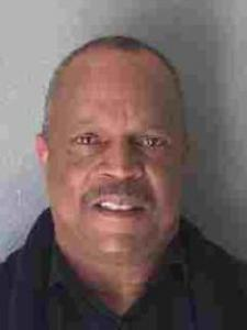 Donald Rollins a registered Sex Offender of California