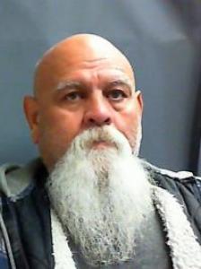 Donald Romero a registered Sex Offender of California