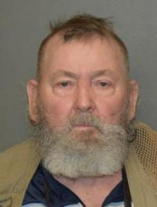 Donald Rood a registered Sex Offender of California
