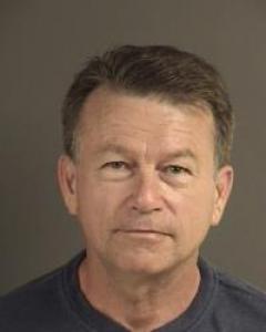 Donald Richard Schrock a registered Sex Offender of California