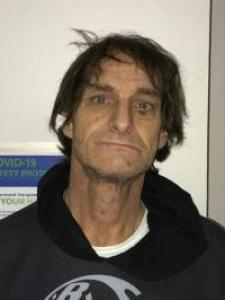 Donald Elliott Siegfried a registered Sex Offender of California