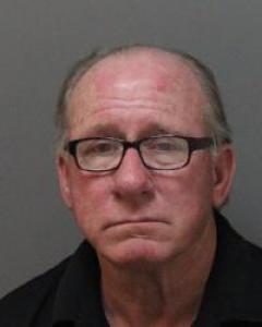 Donald Albert Smith a registered Sex Offender of California