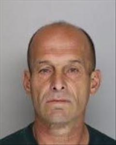 Donald Robert Sowers a registered Sex Offender of California