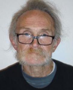Donald Mack Stclair a registered Sex Offender of California