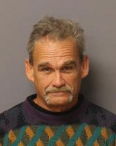 Donald Sullivan a registered Sex Offender of California