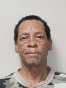 Donale Leon Brown a registered Sex Offender of California