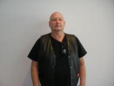 Donal Christopher Dailey a registered Sex Offender of California