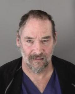 Donavan Donn Powers a registered Sex Offender of California