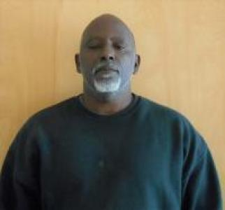 Donell English a registered Sex Offender of California