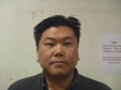 Dong Hoon Son a registered Sex Offender of California