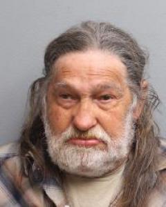 Donl Eddowes a registered Sex Offender of California