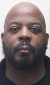 Donnail Hogan a registered Sex Offender of California
