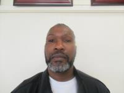 Donnell Ray Adams a registered Sex Offender of California