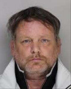 Donnie Moses Cribbs a registered Sex Offender of California