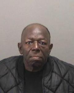 Donnie Milton Davis a registered Sex Offender of California