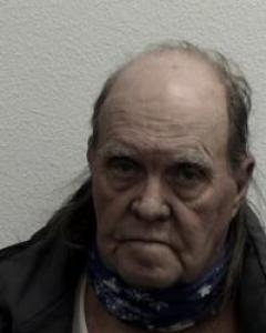 Donnie White a registered Sex Offender of California