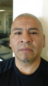 Donovan Lawrence Lopez a registered Sex Offender of California