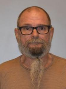 Donovan Ray Vonlinuer a registered Sex Offender of California