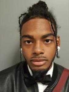 Dontae Jermaine Neal a registered Sex Offender of California