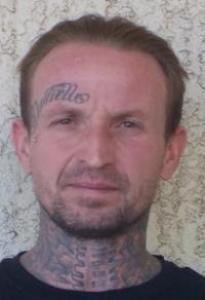 Don Roberts Arganda a registered Sex Offender of California
