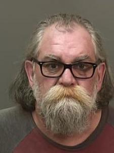 Don Carper a registered Sex Offender of California