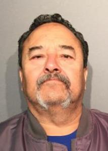 Don Carlos Cosio a registered Sex Offender of California