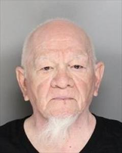Doran Wallace Lincoln Jr a registered Sex Offender of California