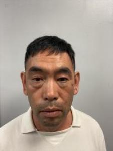 Dorian Hsi Takayama a registered Sex Offender of California