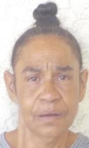 Doris Marie Trammel a registered Sex Offender of California