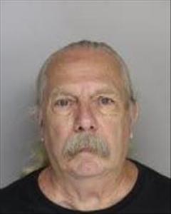Douglass Warren Jones a registered Sex Offender of California