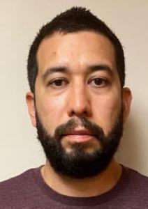 Douglas Emilio Cordero a registered Sex Offender of California