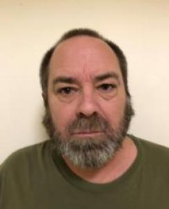 Douglas Wayne Hoffman a registered Sex Offender of California