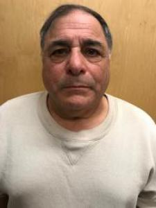 Douglas Martin Luna a registered Sex Offender of California