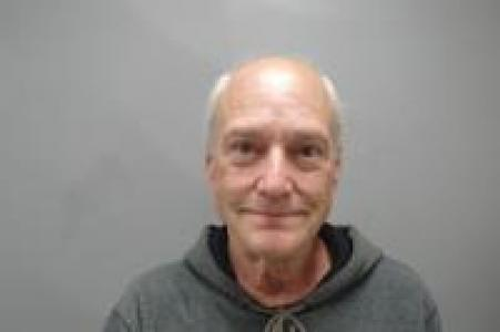 Douglas Mccubbery a registered Sex Offender of California