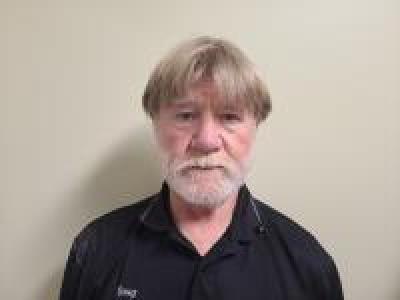 Douglas Duane Wolfe a registered Sex Offender of California