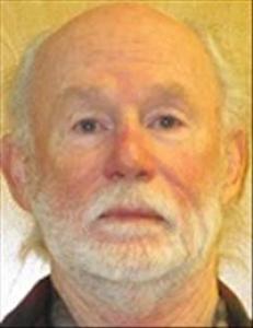 Doyle Vernon Doss a registered Sex Offender of California
