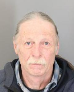 Doyle Wright a registered Sex Offender of California