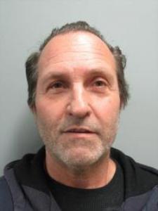 Duane Albert Chapman a registered Sex Offender of California